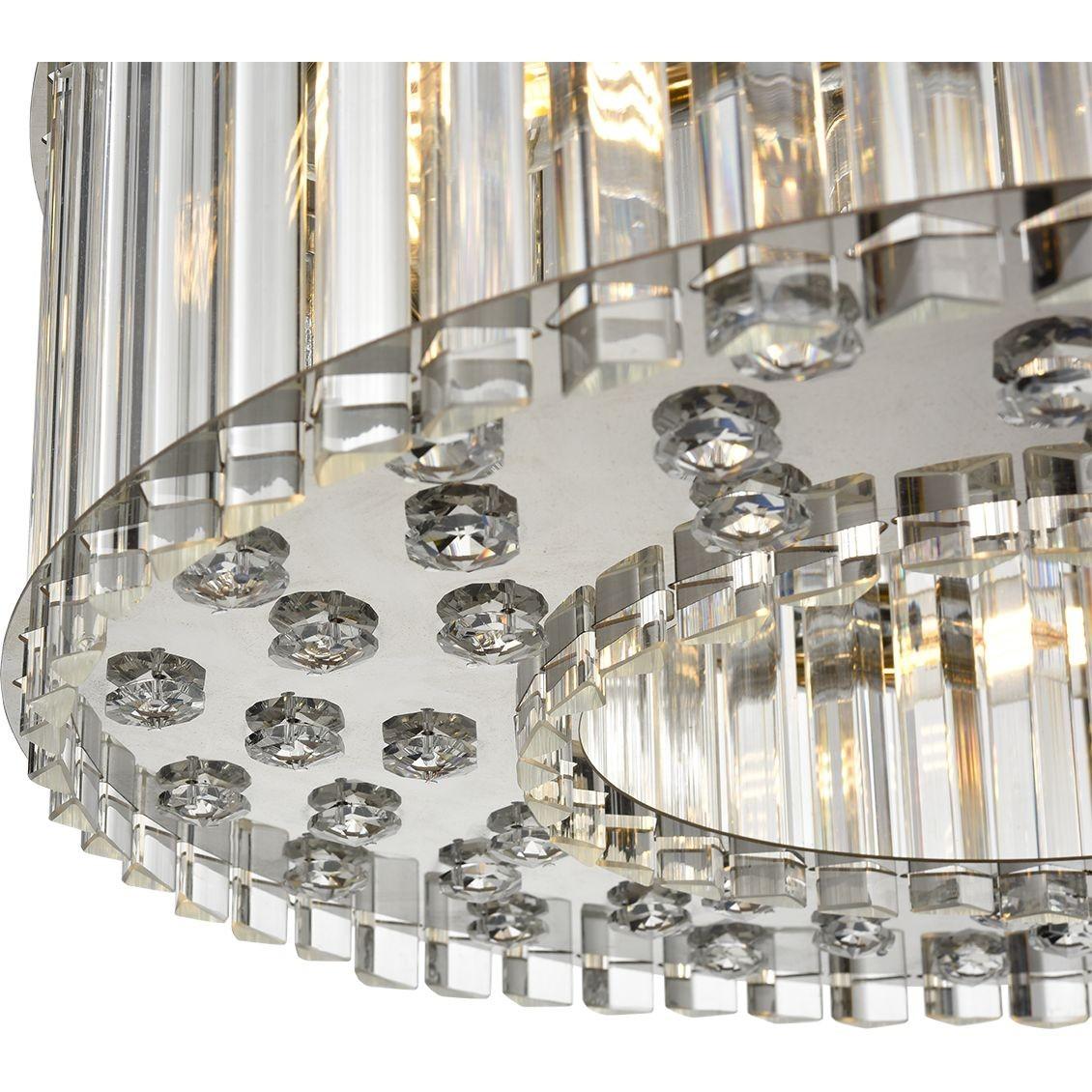 Подвесной светильник Vele Luce King VL2173P05
