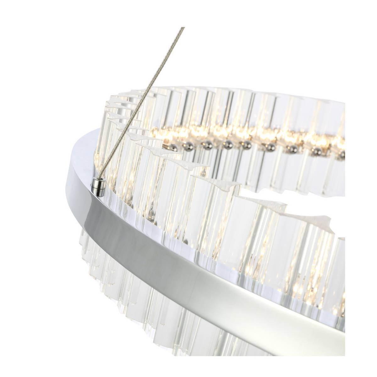 Подвесной светодиодный светильник ST Luce Cherio